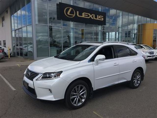 2015 lexus rx 350 clean carproof heated seats backup cam white. Black Bedroom Furniture Sets. Home Design Ideas