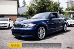 2011 BMW 1 Series 135i M SPORT PKG PRICE REDUCED!!  CALL! in Ottawa, Ontario