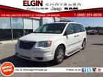 2010 Chrysler Town and Country Limited in St Thomas, Ontario