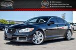 2011 Jaguar XF XFR Navi Sunroof Backup Cam Bluetooth Leather Heated Front seat 20Alloy Rims in Bolton, Ontario