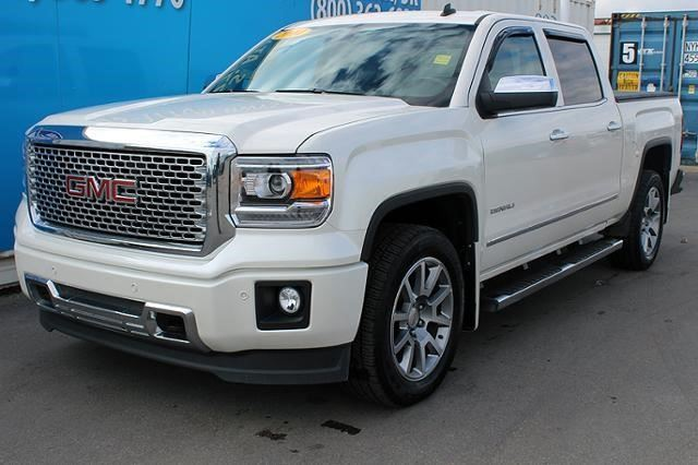 2014 gmc sierra 1500 denali regina saskatchewan used car for sale 2577147. Black Bedroom Furniture Sets. Home Design Ideas