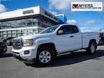 2015 GMC Canyon 4WD in Ottawa, Ontario