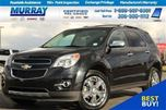 2011 Chevrolet Equinox LTZ in Moose Jaw, Saskatchewan