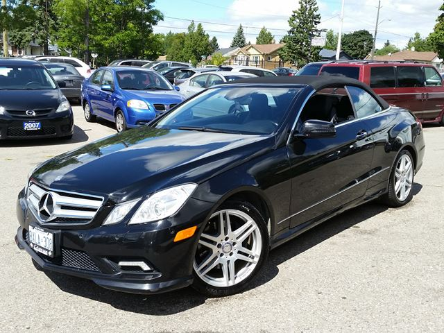 2011 mercedes benz e class e350 drop the top this summer for Drop top mercedes benz prices