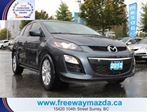 2012 Mazda CX-7 GS in Surrey, British Columbia