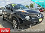2013 Nissan Juke SL AWD   Leather, Nav, Sunroof in Ottawa, Ontario