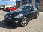 2012 Infiniti EX35 Luxury AWD LEATHER MOONROOF in St Catharines, Ontario