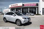 2013 Lexus RX 350 6A Touring! One Owner, Extra Clean! in Bolton, Ontario