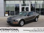 2005 Ford Mustang AUTO! WHOLESALE! in Calgary, Alberta