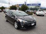2014 Kia Forte Koup 1.6L SX 2dr Coupe LEATHER, NAV,SUNROOF in Kelowna, British Columbia