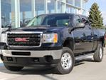 2011 GMC Sierra 2500  SLE in Kamloops, British Columbia