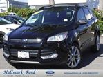 2016 Ford Escape SE FWD EcoBoost w Nav, Prtl Leather, in Surrey, British Columbia