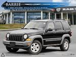2005 Jeep Liberty Sport in Barrie, Ontario