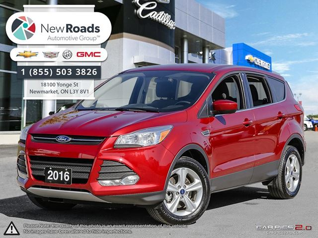 2016 ford escape se se awd bluetooth htd seats red new roads gm. Black Bedroom Furniture Sets. Home Design Ideas