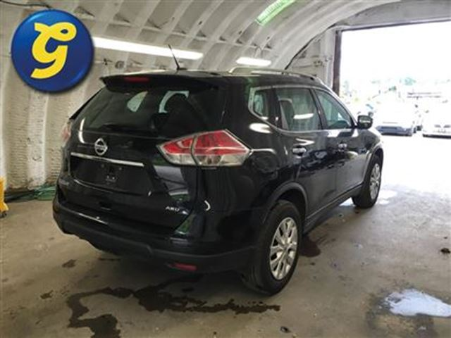 2016 nissan rogue s awd phone connect awd lock sport eco. Black Bedroom Furniture Sets. Home Design Ideas