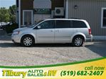 2010 Chrysler Town and Country Touring in Tilbury, Ontario