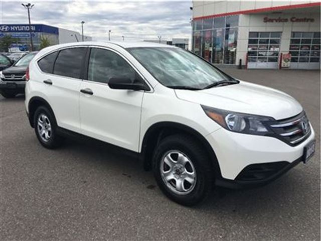 2013 honda cr v lx new brakes and tires bolton ontario. Black Bedroom Furniture Sets. Home Design Ideas