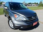 2011 Honda CR-V EX-L 4dr 4x4 - LEATHER,HEATED SEATS,SUNROOF! in Belleville, Ontario