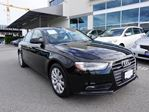 2013 Audi A4 2.0T in Richmond, British Columbia