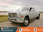 2012 Dodge RAM 3500 SXT, LIMITED SLIP REAR DIFFERENTIAL, BLUETOOTH HANDS FREE, DIESEL EXHAUST BRAKE, TRAILER BRAKE CONTROL, FREE LIFETIME ENGINE WARRANTY! in Richmond, British Columbia