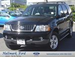 2004 Ford Explorer XLT 4X4 7 Passenger w Leather, Roof in Surrey, British Columbia