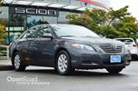 2009 Toyota Camry Hybrid Hybrid Sdn, Sunroof, Power Windows, Power Drive in Richmond, British Columbia