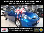 2007 Honda Fit LX  AUTO  ALL POWER  in Vaughan, Ontario
