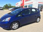 2014 Honda Fit LX in Smiths Falls, Ontario