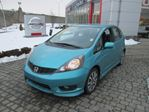 2012 Honda Fit Sport AC+MAGS+VITRES in Longueuil, Quebec