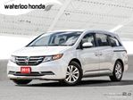 2015 Honda Odyssey EX Back Up Camera,Rear A/C and Heat and More! in Waterloo, Ontario