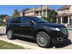 2014 Lincoln MKX AWD 101A w/Limited Edition Package in Mississauga, Ontario
