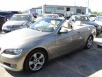 2009 BMW 3 Series 328i CONVERTIBLE  in Oakville, Ontario