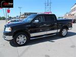 2006 Lincoln Mark LT NAV--SUNROOF--BACK UP CAMERA--LEATHER in Hamilton, Ontario