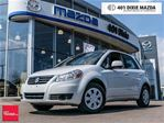 2013 Suzuki SX4 5Dr JLX AWD at in Mississauga, Ontario