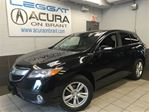 2014 Acura RDX Base in Burlington, Ontario
