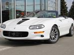 2002 Chevrolet Camaro Z28 2dr Convertible in Kamloops, British Columbia