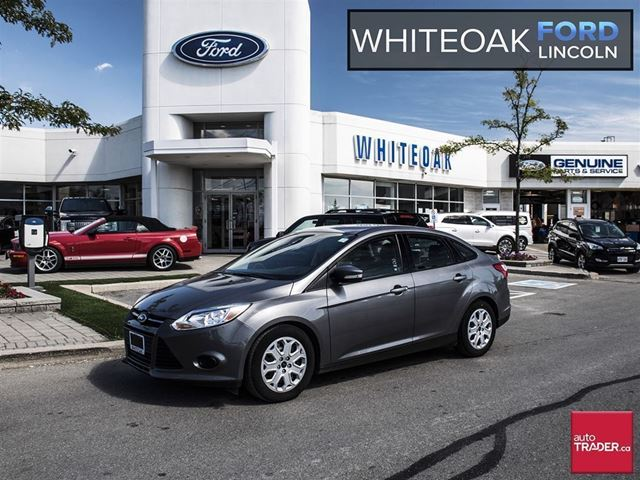 2014 ford focus se finance from 1 9 extended warranty ford grey whiteoak ford lincoln. Black Bedroom Furniture Sets. Home Design Ideas