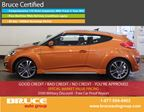 2016 Hyundai Veloster 1.6L 4 CYL TURBO DUAL CLUTCH AUTO FWD 3D HATCHB in Middleton, Nova Scotia