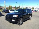 2011 Toyota 4Runner SR5 in Campbell River, British Columbia