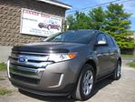 2012 Ford Edge ECOBOOST LIKE NEW, LOADED !! 12M.WRTY+SAFETY $11990 in Ottawa, Ontario