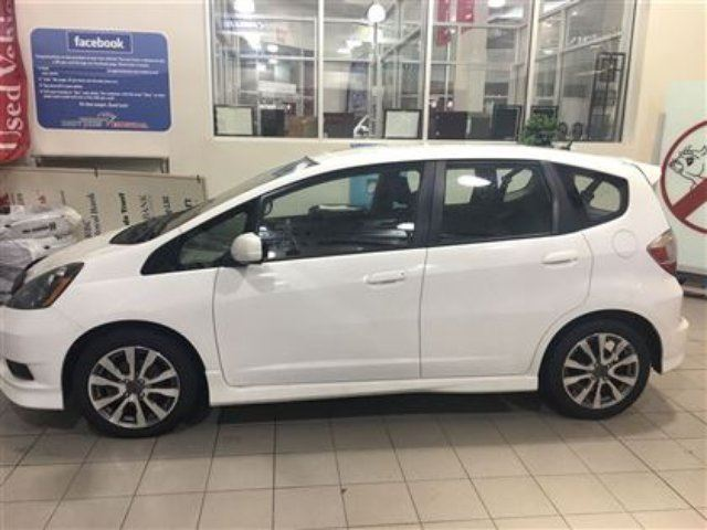 2013 honda fit sport extended warranty new front tires. Black Bedroom Furniture Sets. Home Design Ideas