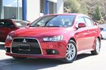 2015 Mitsubishi Lancer Lancer SE Limited | Sunroof | Bluetooth | Heated Front Seats | Front Fog Lamps | Rear Spoiler in Kamloops, British Columbia