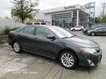 2012 Toyota Camry Hybrid XLE - Sunroof, Backup Camera, Navigation in Port Moody, British Columbia