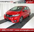 2015 Honda Fit EX *Sunroof, Heated Front Seats!* in Winnipeg, Manitoba
