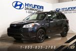 2015 Subaru Forester 2.5i AWD + GARANTIE + CAMERA R in Drummondville, Quebec