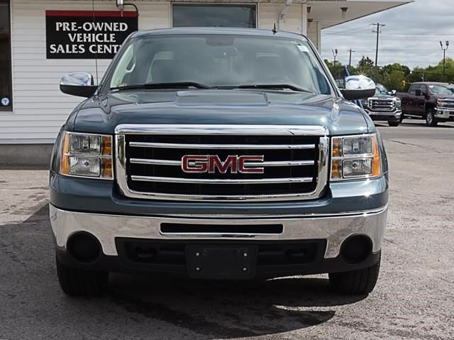 2012 gmc sierra 1500 sle peterborough ontario used car for sale 2581199. Black Bedroom Furniture Sets. Home Design Ideas