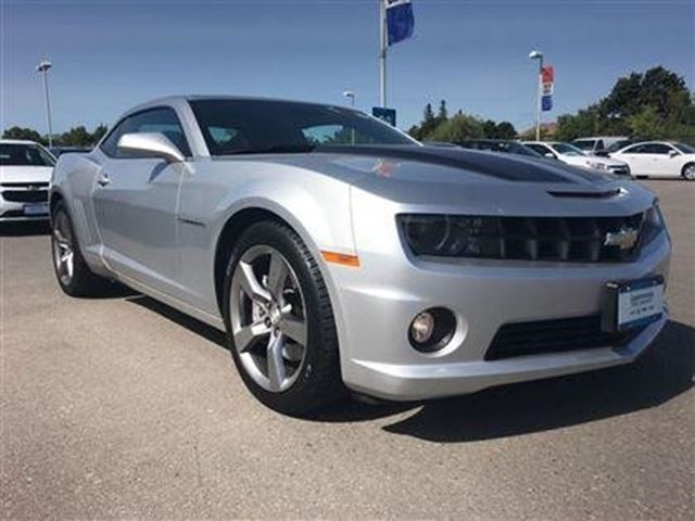 2010 chevrolet camaro 2ss brampton ontario used car for. Black Bedroom Furniture Sets. Home Design Ideas