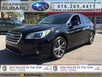 2015 Subaru Legacy 3.6R Limited PKG,  FROM 1.9% FINANCING AVAILABLE, in Scarborough, Ontario