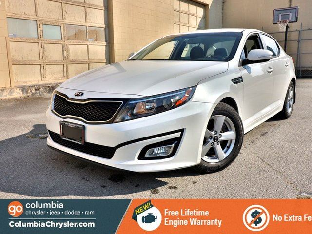 2015 kia optima lx 16 inch alloy wheels bluetooth streaming audio satellite radio locally. Black Bedroom Furniture Sets. Home Design Ideas