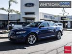 2013 Ford Taurus SEL,LEATHER,MOON ROOF,NAVIGATION in Mississauga, Ontario